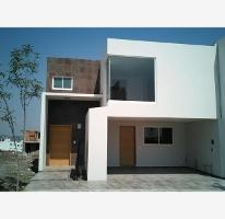 Foto de casa en venta en  , lomas de angelópolis privanza, san andrés cholula, puebla, 4251463 No. 01