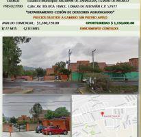Foto de departamento en venta en, lomas de atizapán, atizapán de zaragoza, estado de méxico, 2167374 no 01