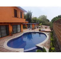 Foto de casa en venta en lomas de atzingo cuernavaca, lomas de atzingo, cuernavaca, morelos, 1818614 No. 01