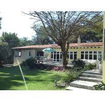 Foto de casa en venta en  , lomas de atzingo, cuernavaca, morelos, 1034433 No. 01