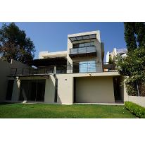 Foto de casa en condominio en venta en, poza real, san luis potosí, san luis potosí, 1045351 no 01