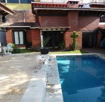 Foto de casa en venta en  , lomas de atzingo, cuernavaca, morelos, 1087917 No. 01