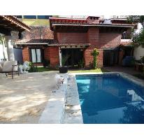 Foto de casa en venta en, lomas de atzingo, cuernavaca, morelos, 1087917 no 01