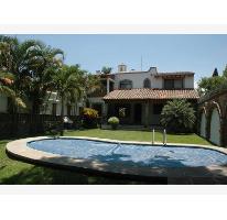 Foto de casa en venta en  , lomas de atzingo, cuernavaca, morelos, 1127587 No. 01