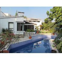 Foto de casa en venta en  , lomas de atzingo, cuernavaca, morelos, 1181725 No. 01