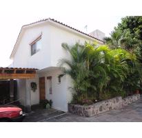 Foto de casa en venta en  , lomas de atzingo, cuernavaca, morelos, 1195387 No. 01