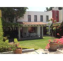 Foto de casa en venta en  , lomas de atzingo, cuernavaca, morelos, 1270887 No. 01