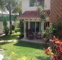 Foto de casa en condominio en venta en, lomas de atzingo, cuernavaca, morelos, 1400111 no 01