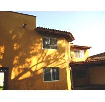 Foto de casa en renta en  , lomas de atzingo, cuernavaca, morelos, 1474727 No. 01