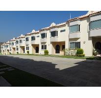 Foto de casa en condominio en venta en, lomas de atzingo, cuernavaca, morelos, 1548776 no 01