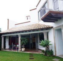 Foto de casa en venta en, lomas de atzingo, cuernavaca, morelos, 1559106 no 01