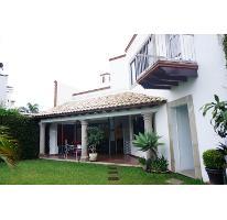 Foto de casa en venta en  , lomas de atzingo, cuernavaca, morelos, 1559106 No. 01