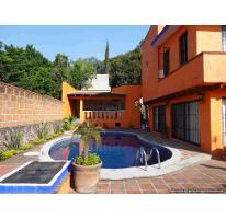 Foto de casa en venta en  , lomas de atzingo, cuernavaca, morelos, 1568064 No. 02