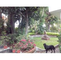 Foto de casa en venta en  ., lomas de atzingo, cuernavaca, morelos, 1650384 No. 01