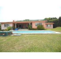 Foto de casa en renta en  ., lomas de atzingo, cuernavaca, morelos, 1752308 No. 01