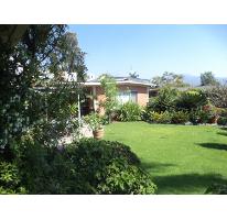 Foto de casa en venta en, lomas de atzingo, cuernavaca, morelos, 1856012 no 01
