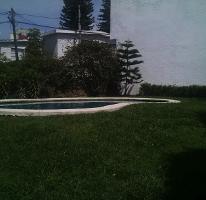 Foto de casa en venta en  , lomas de atzingo, cuernavaca, morelos, 2034323 No. 01