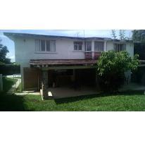 Foto de casa en venta en, lomas de atzingo, cuernavaca, morelos, 2034323 no 01