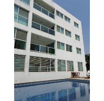 Foto de departamento en venta en  , lomas de atzingo, cuernavaca, morelos, 2076976 No. 01