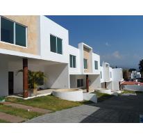Foto de casa en renta en  , lomas de atzingo, cuernavaca, morelos, 2304117 No. 01