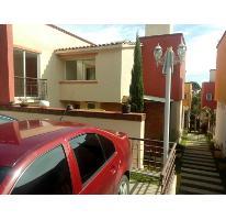 Foto de casa en renta en  , lomas de atzingo, cuernavaca, morelos, 2424174 No. 01