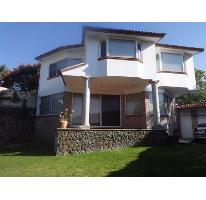 Foto de casa en renta en  , lomas de atzingo, cuernavaca, morelos, 2534432 No. 01