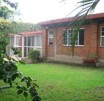 Foto de casa en venta en  , lomas de atzingo, cuernavaca, morelos, 2658406 No. 01