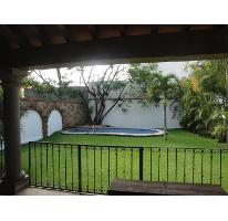 Foto de casa en venta en  , lomas de atzingo, cuernavaca, morelos, 2754558 No. 01