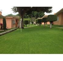 Foto de casa en renta en  , lomas de atzingo, cuernavaca, morelos, 2755241 No. 01