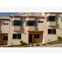 Foto de casa en renta en  , lomas de atzingo, cuernavaca, morelos, 2774452 No. 01