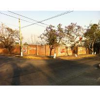Foto de terreno habitacional en venta en  , lomas de atzingo, cuernavaca, morelos, 2780986 No. 01