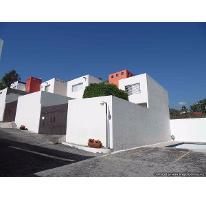 Foto de casa en venta en  , lomas de atzingo, cuernavaca, morelos, 2805126 No. 01