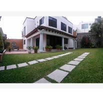 Foto de casa en venta en  , lomas de atzingo, cuernavaca, morelos, 2807364 No. 01