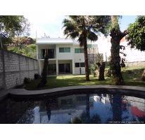 Foto de casa en renta en  , lomas de atzingo, cuernavaca, morelos, 2874812 No. 01