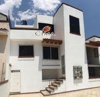 Foto de casa en venta en  , lomas de atzingo, cuernavaca, morelos, 3112621 No. 01