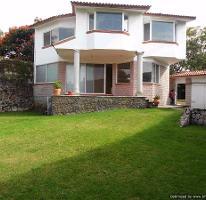 Foto de casa en renta en  , lomas de atzingo, cuernavaca, morelos, 3798054 No. 01