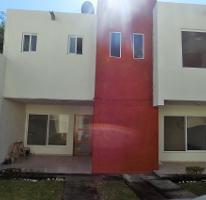 Foto de casa en renta en  , lomas de atzingo, cuernavaca, morelos, 0 No. 01