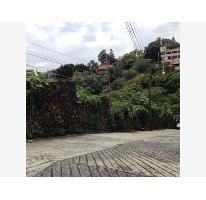 Foto de terreno habitacional en venta en  ., lomas de atzingo, cuernavaca, morelos, 480564 No. 01