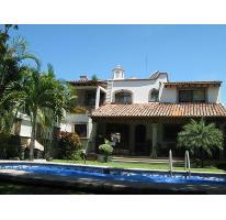 Foto de casa en renta en  -, lomas de atzingo, cuernavaca, morelos, 660801 No. 01