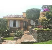 Foto de casa en venta en lomas de atzingo , lomas de atzingo, cuernavaca, morelos, 3019367 No. 01