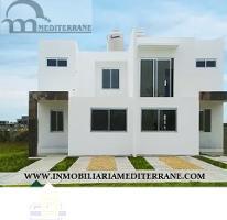 Foto de casa en venta en, lomas de barrillas, coatzacoalcos, veracruz, 2392649 no 01