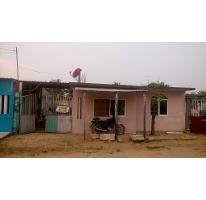 Foto de casa en venta en  , lomas de barrillas, coatzacoalcos, veracruz de ignacio de la llave, 2597707 No. 01