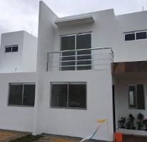 Foto de casa en venta en  , lomas de barrillas, coatzacoalcos, veracruz de ignacio de la llave, 2602397 No. 01