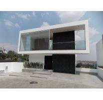 Foto de casa en venta en  , lomas de bellavista, atizapán de zaragoza, méxico, 2282252 No. 01