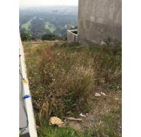 Foto de terreno habitacional en venta en  , lomas de bellavista, atizapán de zaragoza, méxico, 2521536 No. 01