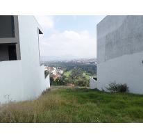 Foto de terreno habitacional en venta en  , lomas de bellavista, atizapán de zaragoza, méxico, 2749065 No. 01