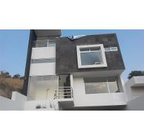 Foto de casa en venta en lomas de bellavista conjunto viladeco 48 , lomas de bellavista, atizapán de zaragoza, méxico, 2945115 No. 01