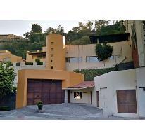 Foto de casa en venta en  , lomas de bezares, miguel hidalgo, distrito federal, 2360384 No. 01