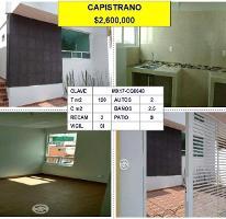 Foto de casa en venta en  , lomas de capistrano, atizapán de zaragoza, méxico, 0 No. 01