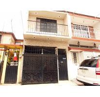 Foto de casa en venta en  , lomas de cartagena, tultitlán, méxico, 2487065 No. 01
